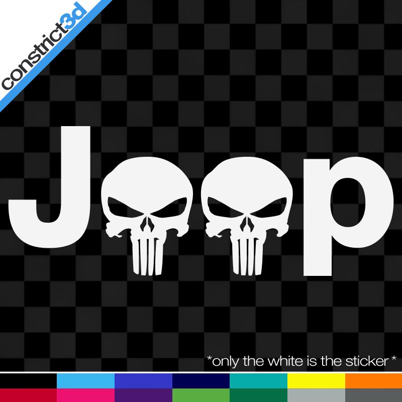 jeep yj white